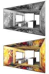 Showroom & Penthouse