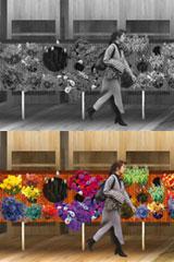 Self-Service Flower Shop