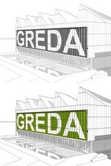 Greda Headquarters
