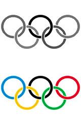 Olympic bubbles pavilion